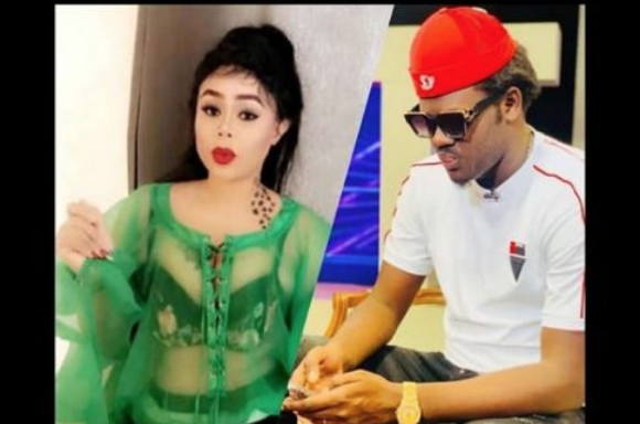 La nouvelle femme de Omaro se dévoile en mode jongué sur snap : » Kouy outeu Dieukeur na rafete té sante Gueye »